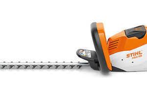 Stihl HSA 56 Compact Battery Hedge Trimmer