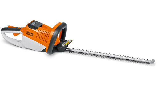 STIHL HSA 66 Battery Hedge Trimmer 1