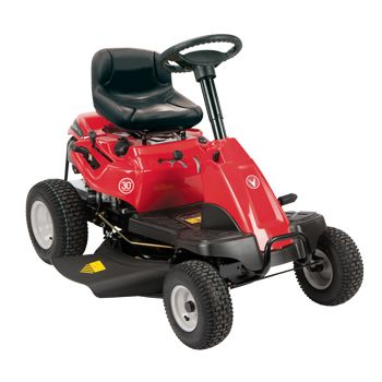 Rover Mini Rider 382/30 6 SPEED Lawn Mower 1