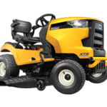 Cub Cadet LX 42 XT2 EFI Lawn Tractor
