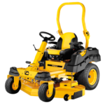 Cub Cadet PRO Z 148S Ride On Mower 1