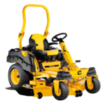 Cub Cadet PRO Z 154S Ride On Mower