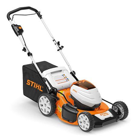 Stihl RMA 510 Cordless Lawn Mower 1