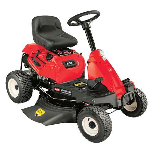 Rover Mini Rider Hydro 382/30 Lawn Mower