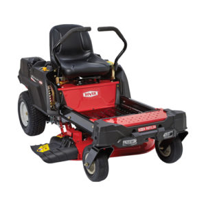Rover RZT 34 Zero Turn Ride On Mower