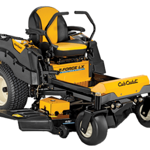 Cub Cadet Z-FORCE LX 48 Zero-Turn Riding Mower