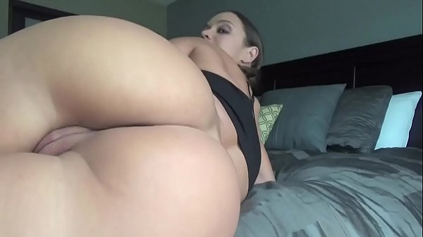 Slow Ass Spreading on Webcam