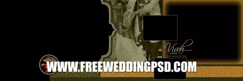 free psd wedding images