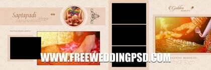 indian wedding psd templates 2020