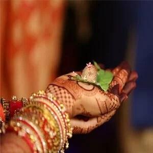 indian Wedding Album PSD vol 03