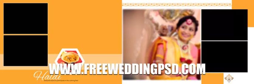 free wedding album templates psd 2020