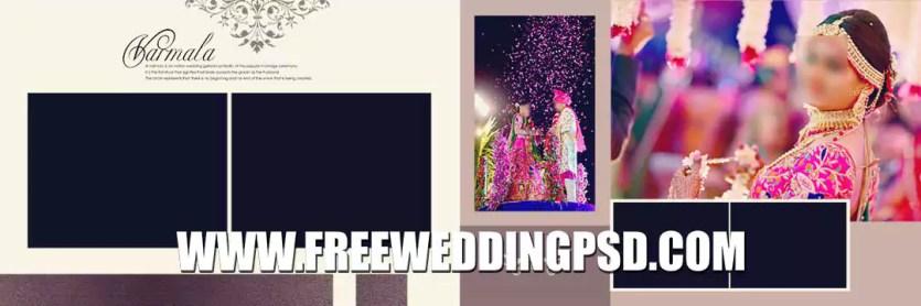 New 2020 Wedding Album 12×36 PSD Designs VOL 10-20