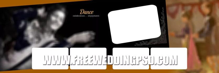 wedding album design 2021 psd