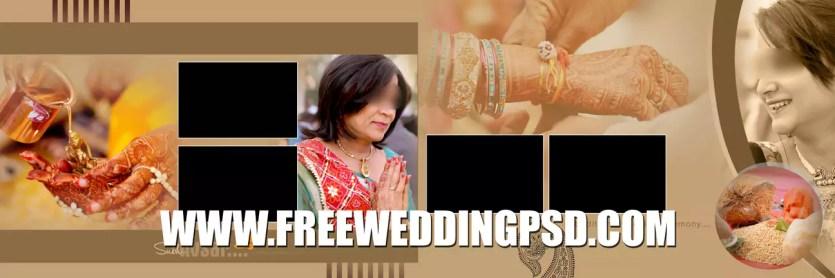 wedding psd file