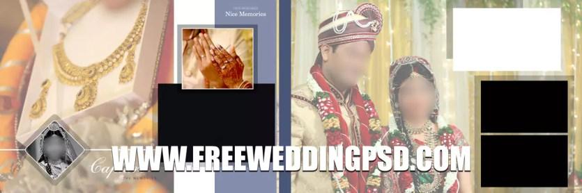 wedding dm psd download