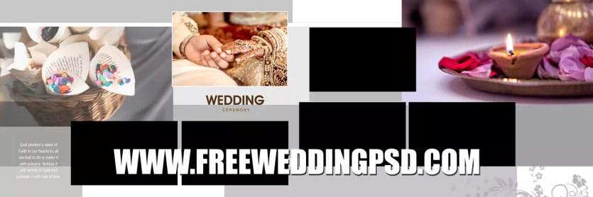 psd royal wedding card
