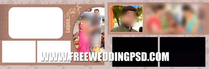 wedding veil psd