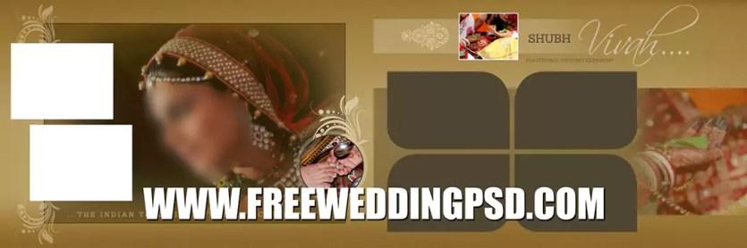 indian wedding psd files