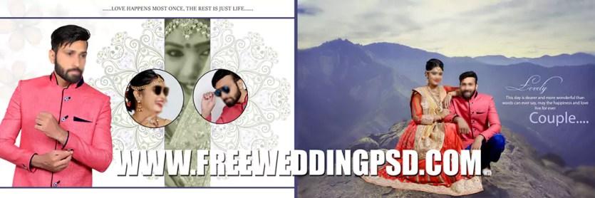 12×36 album cover psd free download