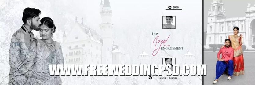 wedding album design 2020