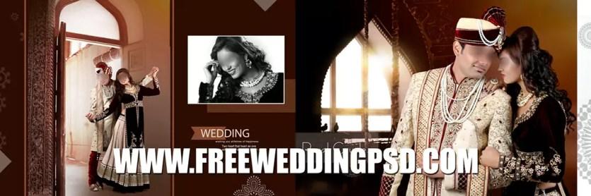 free wedding dvd cover psd