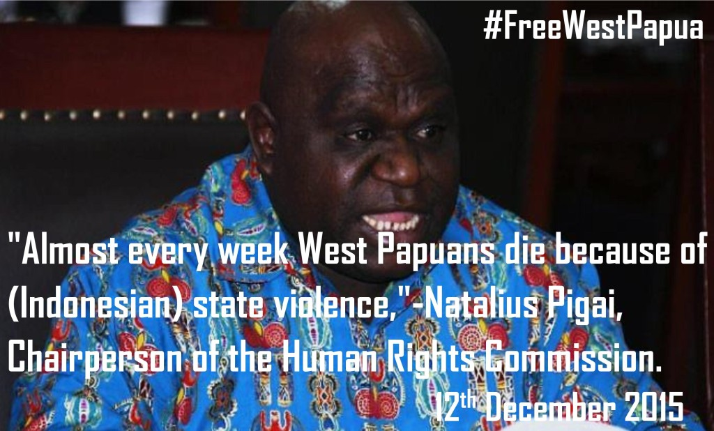Quotation, Natalius Pigai Human Rights Commisioner in West Papua-page-001