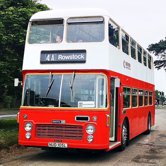 IW Bus and Coach Museum