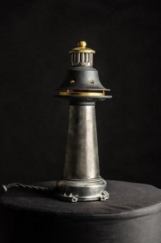 lampe phare breton