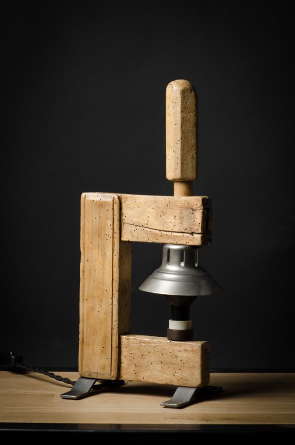 lampe serre joint