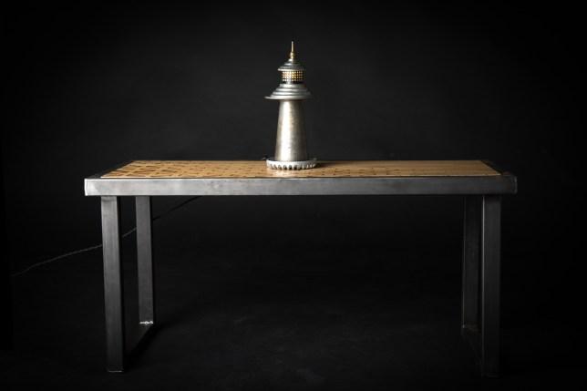 table Freewindcustom