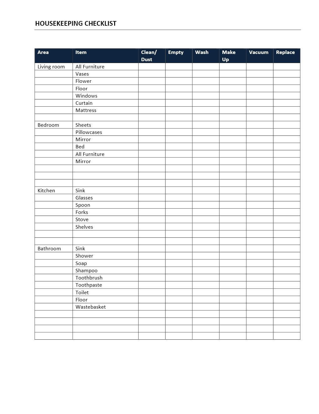 microsoft templates checklist template microsoft templates checklist