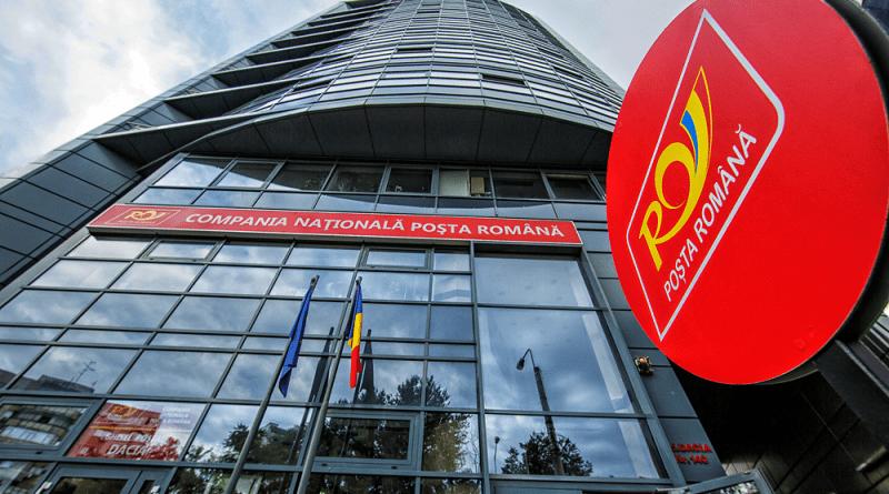 Poștașii români - Poșta Română