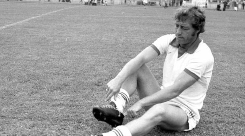 Nicolae Dobrin - FC Argeș Pitești