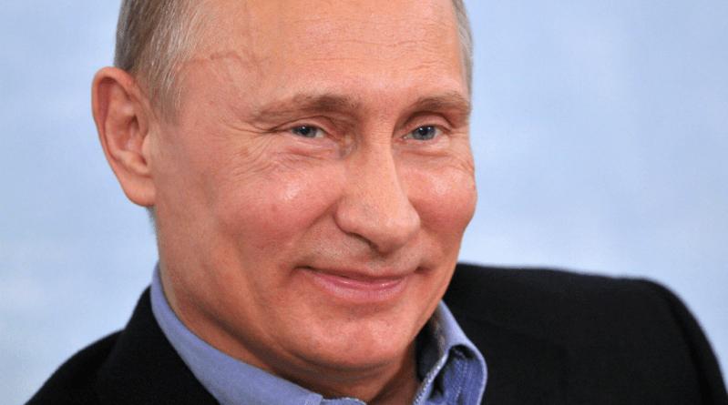 Vladimir Vladimirovici Putin