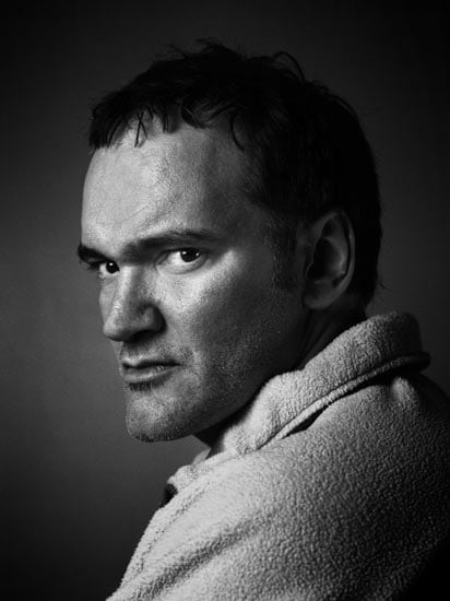 Black-and-white portraits of Nicolas Guerin » FREEYORK