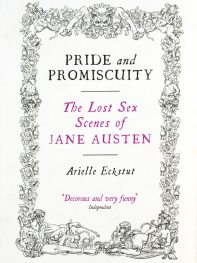 Pride and Promiscuity book valentines day gift
