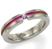 love and pride ring valentines day gift