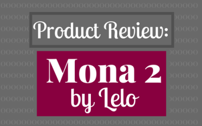 Lelo Mona 2 Product Review