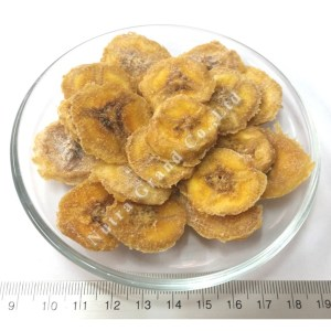 Dried Banana Slice