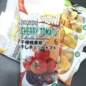 Dried Cherry Tomato 50g OEM Thailand