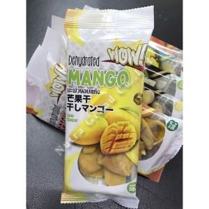 Dried Mango 50g OEM Thailand