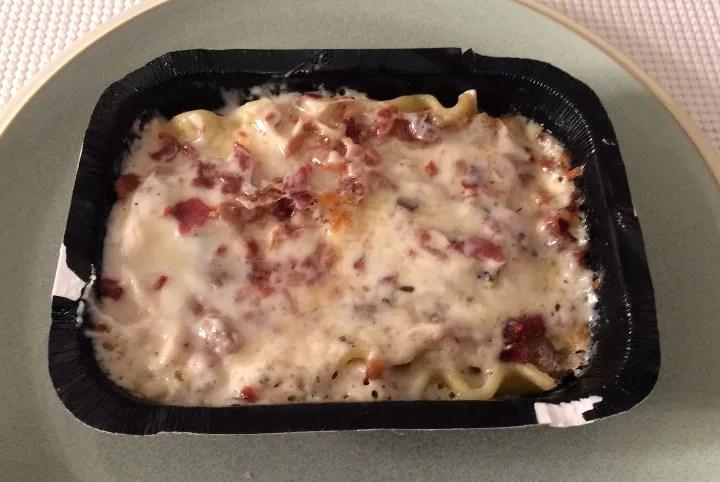 Image result for devour alfredo lasagna