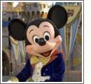 Een vieze muis