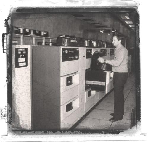 Foto's uit de oude doos