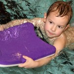 Schwimmen lernen für Kinder ab 3 Jahre - Schwimmkurse in kleinen Gruppen zu fairen Preisen - Foto: © Andre Bonn - Fotolia.com