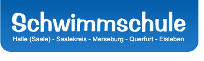 Schwimmschule Halle - Schwimmkurse für Kinder
