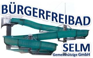 Bürgerfreibad Selm