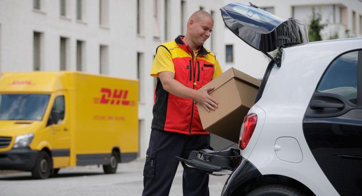 Smart-Paketlieferung-kofferraum