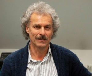 Freie Wähler Maulburg - Kandidat Christof Schwald