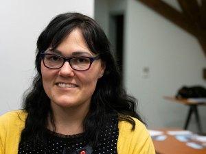 Freie Wähler Maulburg - Kandidatin: Sabrina Zimmermann